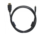 Cable HDMI HC-1