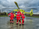 Air Ambulance Paramedics