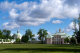 The Grand Menshikov palace. Oranienbaum. Upper park.